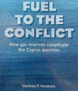 Cyprus Conflict V. Karakasis