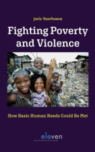 Fighting Poverty and Violence Joris Voorhoeve