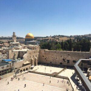 Israel Palestine conflict - Sen Foundation